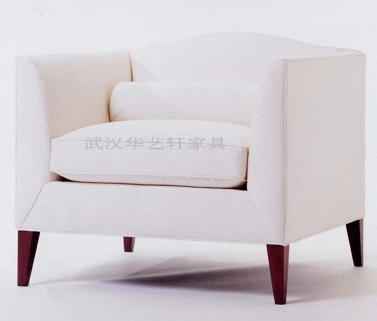 供应简约休闲单人沙发