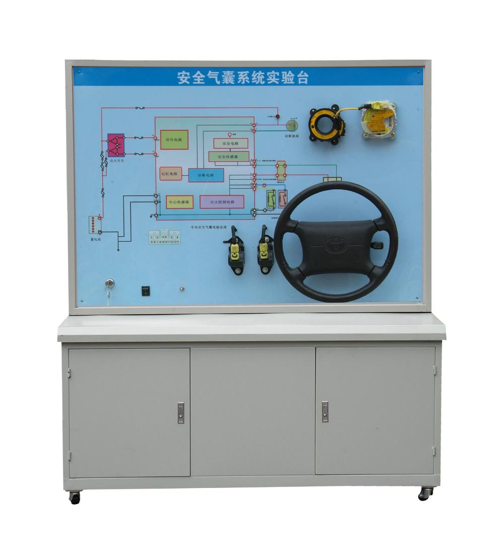 供应安全气囊系统示教板