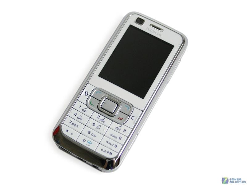 供应新款智能手机诺基亚6120c报价