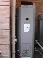 供应燃气热水器