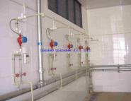 青岛开发区校园水控系统图片