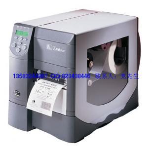 青岛开发区斑马打印机条码设备销售图片