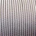 SUS316不锈钢丝绳图片
