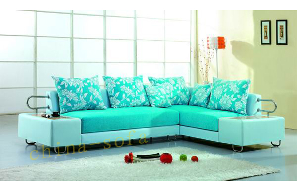 供应欧式布艺沙发图片及价格图片