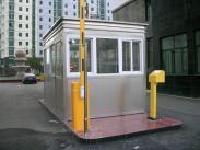 江苏南京智能停车管理系统图片