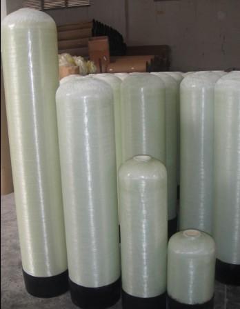 供应水处理压力桶树脂罐玻璃钢树脂桶批发
