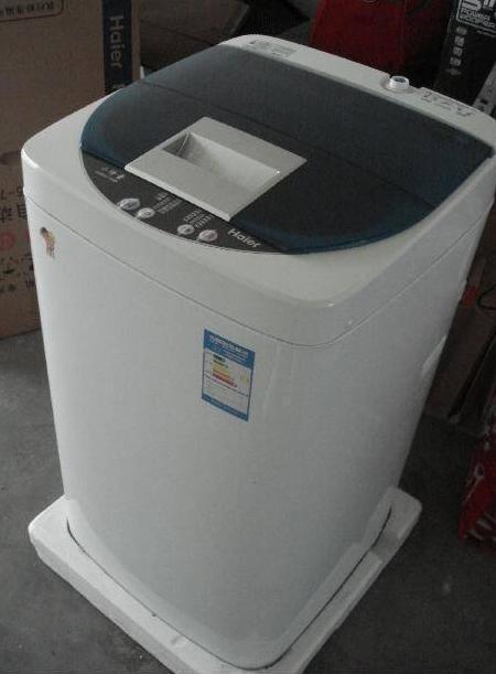 东城区海尔洗衣机维修电话图片