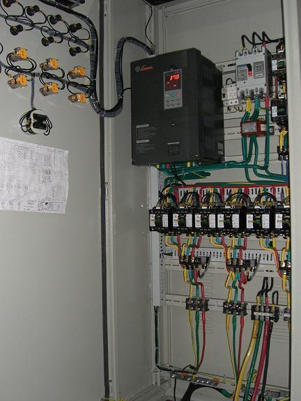 供应山东act变频供水价格恒压供水系统锅炉补水变频临沂变频供水价格