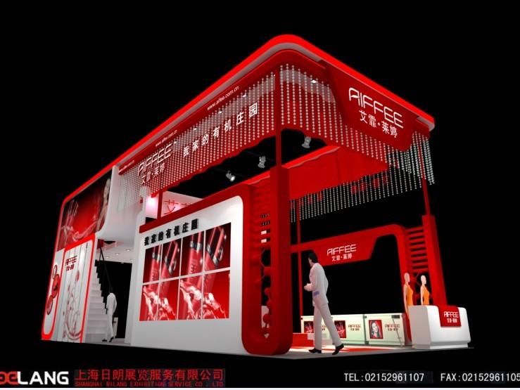 上海展览工厂,2011上海宠物大会,供应特装装修