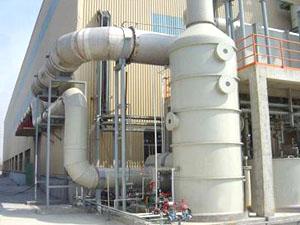 供应玻璃钢环保设备