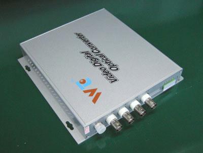 视频光端机图片 视频光端机样板图 4路视频光端机价格 广...