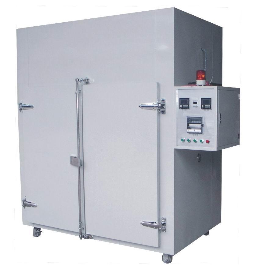 供应深圳工业烤箱工业烤炉无动力滚筒线图片