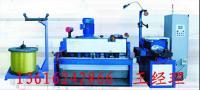 供应硅片切割钢丝拉丝机