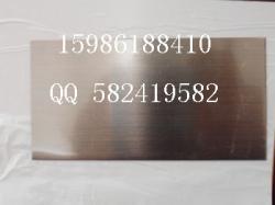 供应彩色不锈钢门板/青古铜拉丝门板