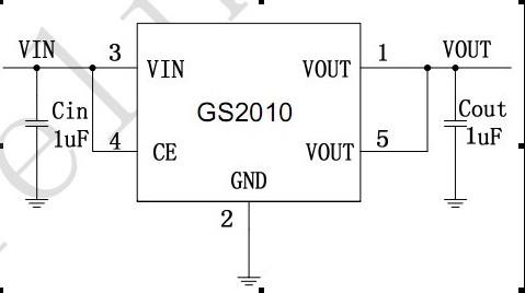 电源开关芯片电子开关电路功率开关