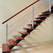 长沙楼梯生产定制各种楼梯款式图片/长沙楼梯生产定制各种楼梯款式样板图