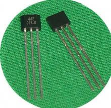 供应线性霍尔IC电路 霍尔传感器 磁敏感应三极管
