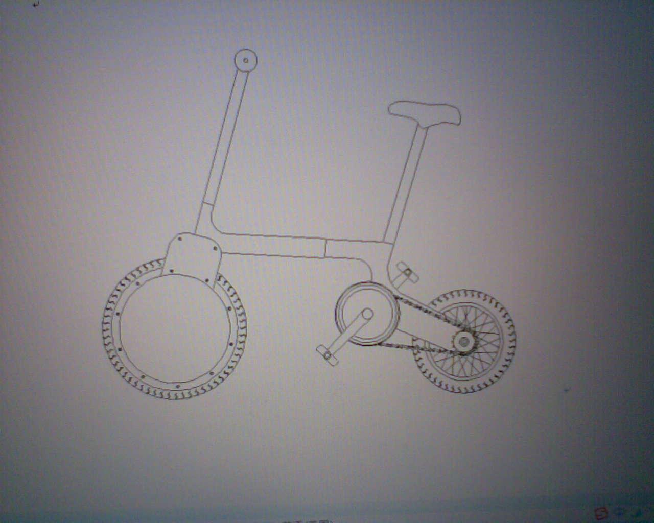 【上海永久20寸铝架永久折叠自行车图片大全】上海20