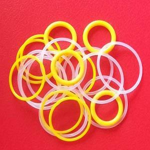 供应威海氟胶圈价格,氟橡胶的耐高温性能,怎样清洗氟橡胶圈图片