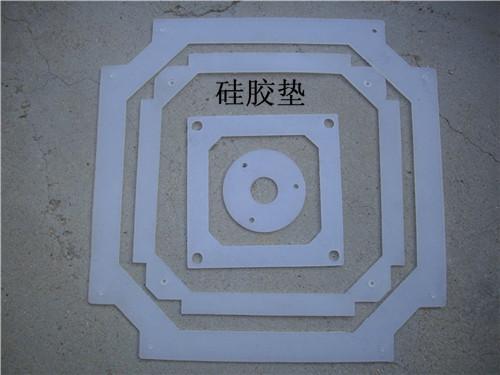 供应威海硅胶垫厂家