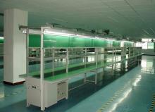 供应深圳中山东莞收录机生产线电器生产线深圳中山收录机生产线