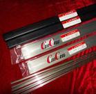供应银焊条等焊接材料
