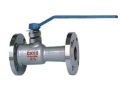科谋不锈钢球阀式排污阀 上海Q41MF球阀式排污阀厂家