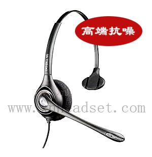 供应科特尔HW351N高端抗噪话务耳机科特尔HW351N耳机批发