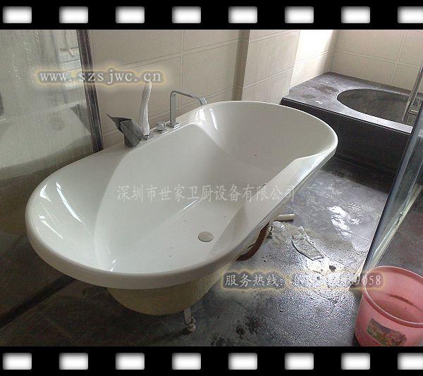 供应深圳科勒马桶浴缸维修-专业浴缸维修