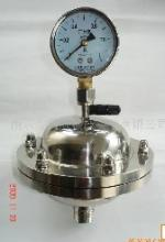 供应脉动阻尼器