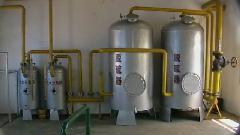 供应沼气设备,沼气配件,供应沼气凝水器