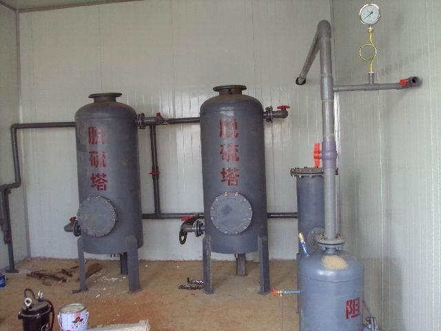 沼阳  新能源设备 阻火器图片