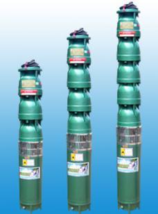 多级深井泵图片