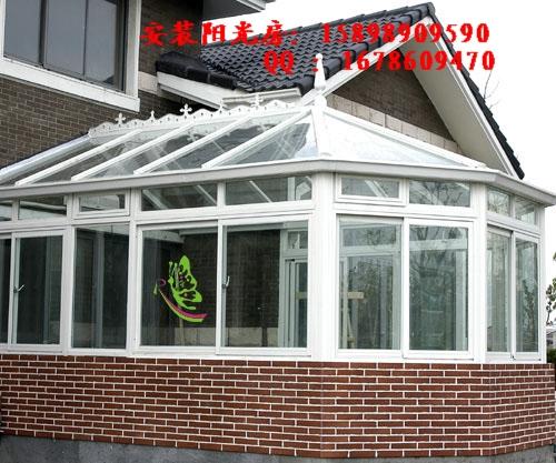 济南阳光房的设计与施工图片/济南阳光房的设计与施工样板图