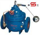 100X型遥控浮球阀水力控制阀图片