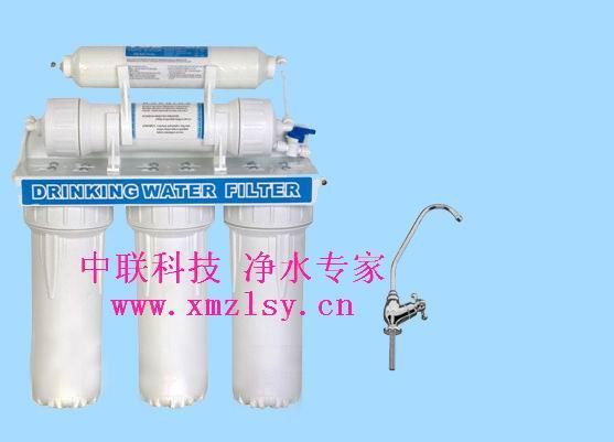 供应经济型家用净水器