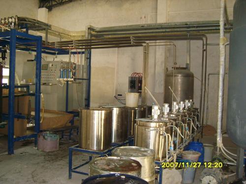 海绵机械厂海绵切割机械图片