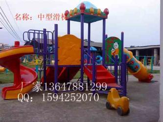 圆桶滑梯专业生产滑梯产品描述:   儿园玩具,幼儿
