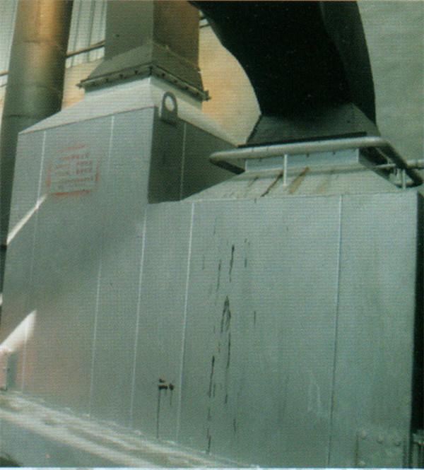 供应湖北荆州最好的锅炉水膜除尘设备批发