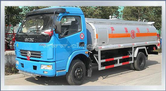 供应东风多利卡10吨加油车