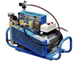 供应MCH 6/ET高压空气压缩机, 空气呼吸器充气泵厂家批发