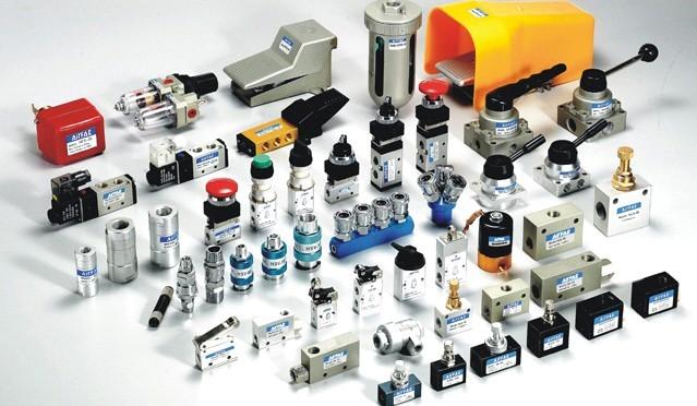 气动液压元件_气动液压元件供货商图片