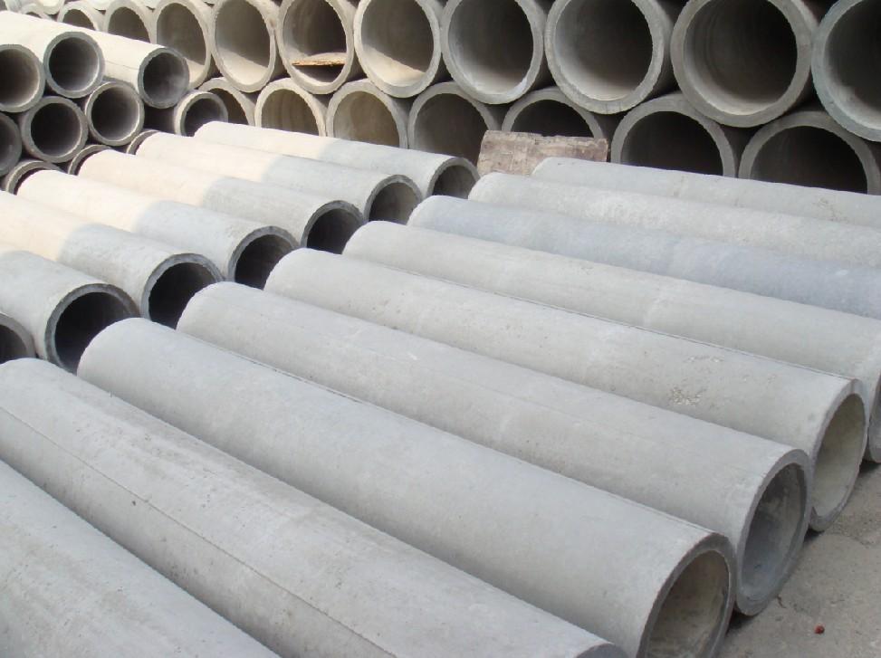 供應水泥管平口管承插管