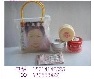 供应日本白里透红中药祛斑三合一图片