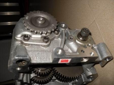 气泵_气泵供货商_供应奥迪a4冷气泵
