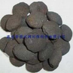 供应铁碳微电解生化法处理医药废水