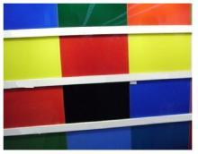 供应玻璃颜料-钢化玻璃油墨