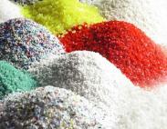 塑料颗粒0喷丸0弹丸0塑料砂图片