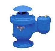 上海科谋高压复合式排气阀 GKPQ42高压复合式排气阀厂家