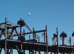 供应北京钢结构设计